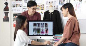 Memulai Bisnis Fashion