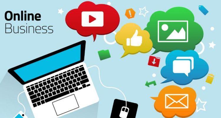 Peluang Bisnis Online Rumahan Tanpa Modal