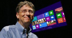 Rahasia Sukses Bisnis Bill Gates